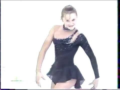 Elena Pingacheva Elena Pingacheva 1997 Russian Test Skate LP YouTube