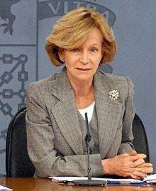 Elena Salgado httpsuploadwikimediaorgwikipediacommonsthu