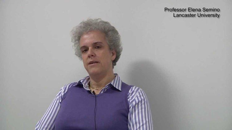 Elena Semino Introduction to the Metaphor in endoflife care project by Elena