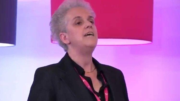 Elena Semino Passion Talk Professor Elena Semino how we talk about cancer