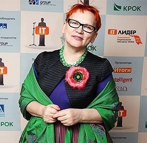 Elena Teplitskaya Elena Teplitskaya rustekstileru