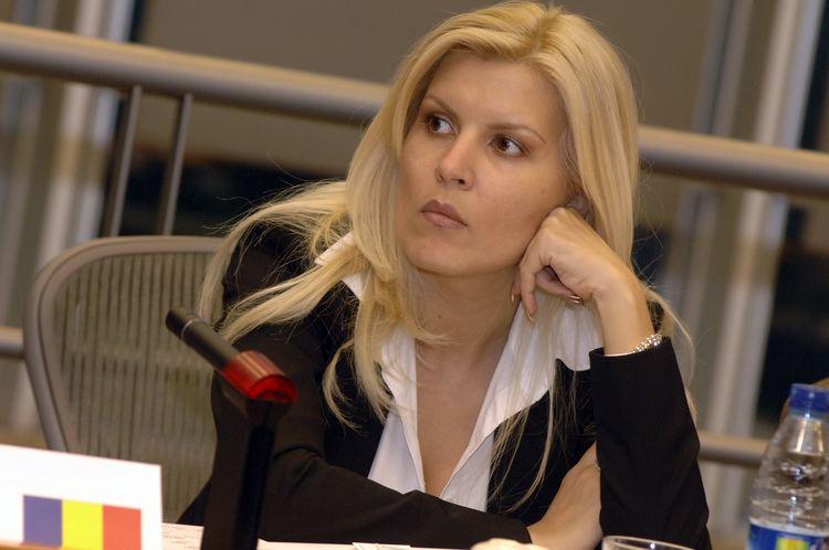 Elena Udrea httpsuploadwikimediaorgwikipediacommonsbb