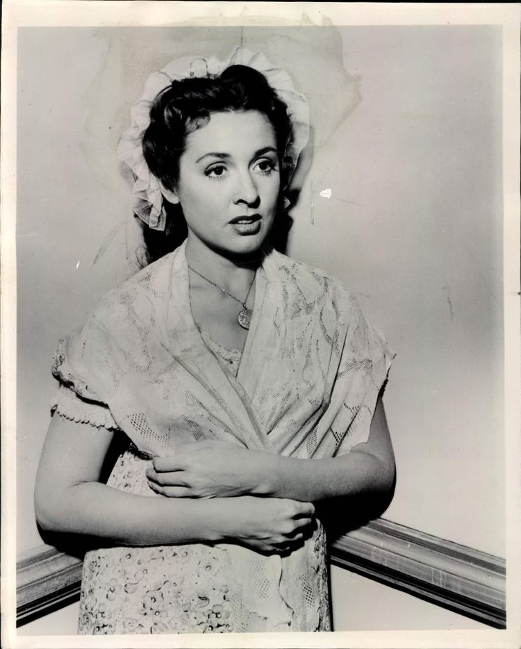 Elena Verdugo cavalcade1953ActressElenaVerdugozaz101jpg