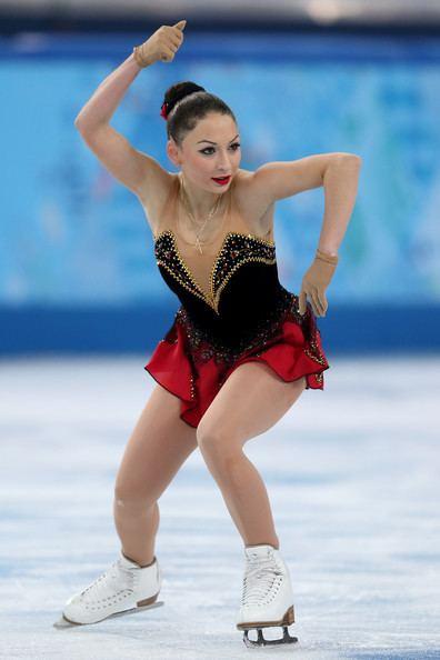 Elene Gedevanishvili Elene Gedevanishvili Photos Winter Olympics Figure