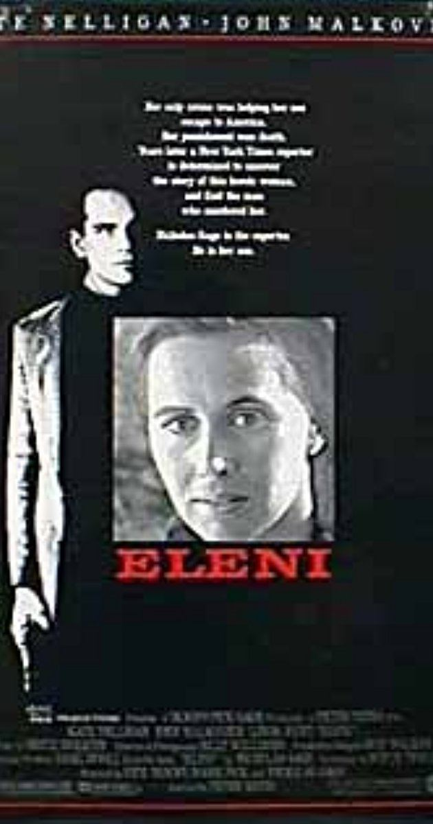 Eleni (film) Eleni 1985 IMDb