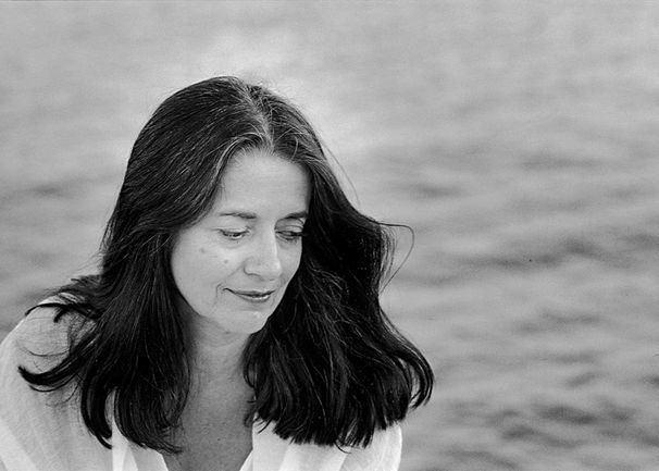 Eleni Karaindrou ELENI KARAINDROU Eleni Karaindrou Galerie Bilder