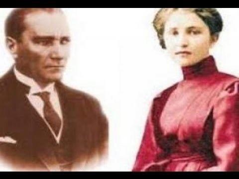 Eleni Karinte Mustafa Kemal and Eleni Karinte YouTube