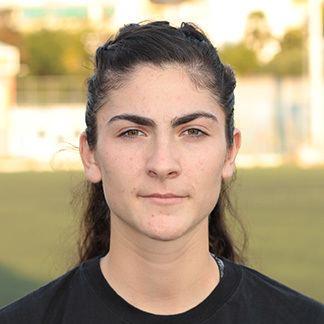 Eleni Markou UEFA Womens Champions League Eleni Markou UEFAcom