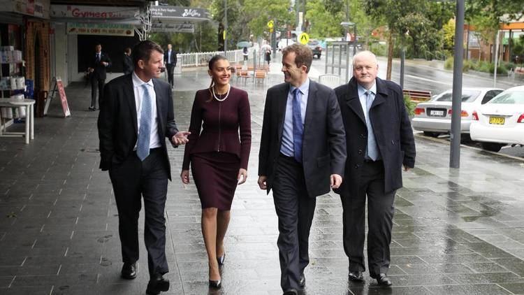Eleni Petinos Liberals choose fresh face Bundeenas Eleni Petinos for seat of