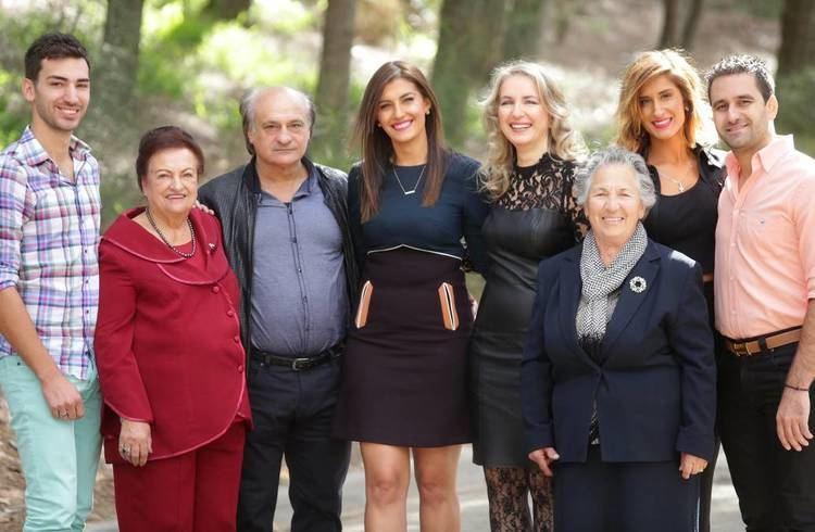 Eleni Petinos New MP Petinos thanks her migrant family St George Sutherland