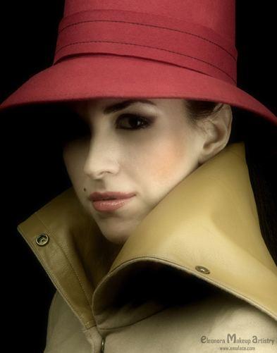 Eleonora Dimakos Fashion Makeup eMa Eleonora Dimakos 4 wm 500jpg
