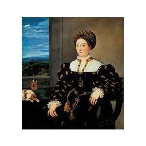 Eleonora Gonzaga, Duchess of Urbino Eleonora Gonzaga Duchess of Urbino Polyvore