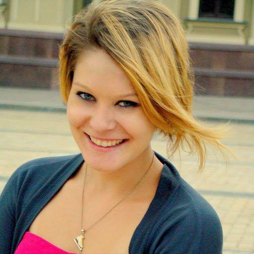 Eleonora Vinnichenko eleonora vinnichenko Google