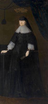 Eleonore Marie of Anhalt-Bernburg