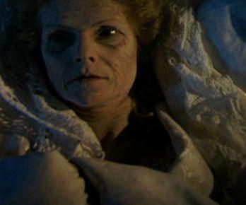 Eleonore von Schwarzenberg VIDEO What Killed the Princess from The Vampire Princess