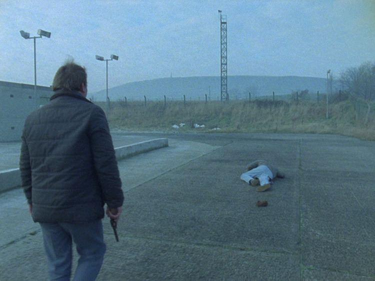 Elephant (1989 film) Dissent Disruption Alan Clarke at the BBC 19691989 Bluray