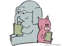 Elephant and Piggie Elephant And Piggie 10353 DFILES
