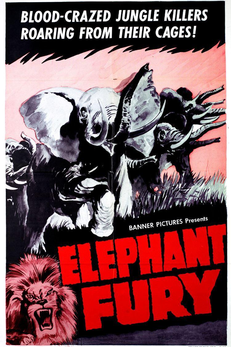 Elephant Fury wwwgstaticcomtvthumbmovieposters91275p91275