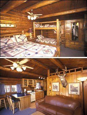 Elephant Head Lodge Cody WY Cabins near Yellowstone Elephant Head Lodge