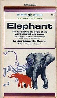Elephant (science book) httpsuploadwikimediaorgwikipediaenthumbf