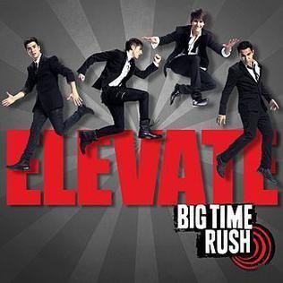 Elevate (Big Time Rush album) httpsuploadwikimediaorgwikipediaenee9ELE