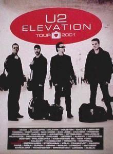 Elevation Tour