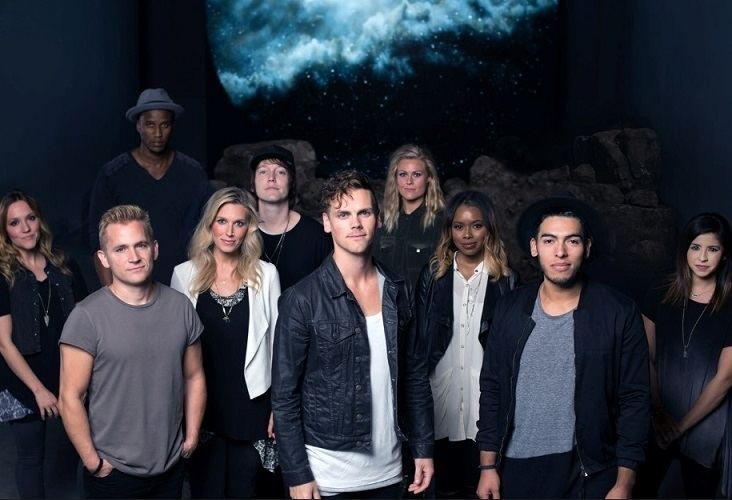 Elevation Worship Elevation Worship First Artist Announced For OUTCRY 2016