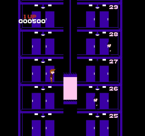 Elevator Action Elevator Action Game Download GameFabrique