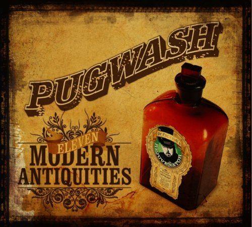 Eleven Modern Antiquities httpsimagesnasslimagesamazoncomimagesI6