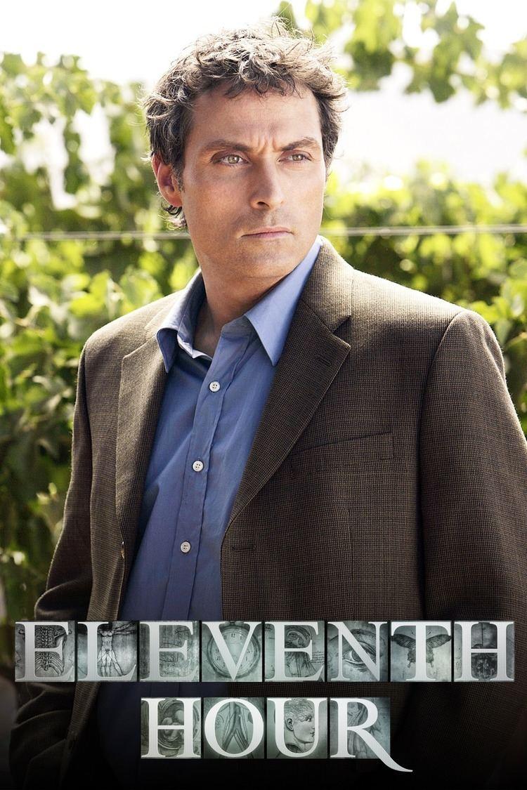 Eleventh Hour (U.S. TV series) wwwgstaticcomtvthumbtvbanners186599p186599