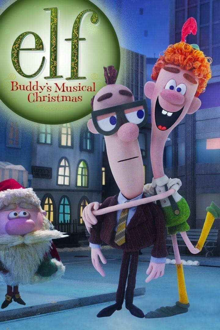 Elf: Buddy's Musical Christmas Subscene Subtitles for Elf Buddys Musical Christmas