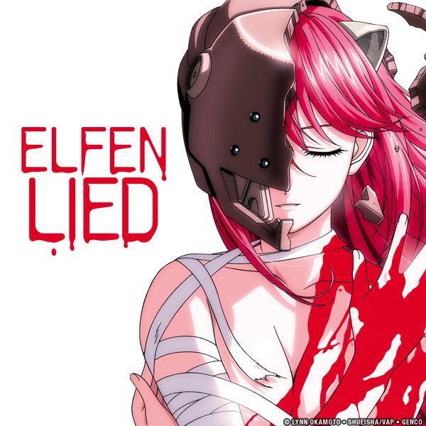 elfen lied wikipedia the free encyclopedia elfen lied