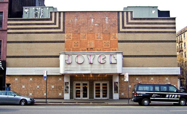 Elgin Theater