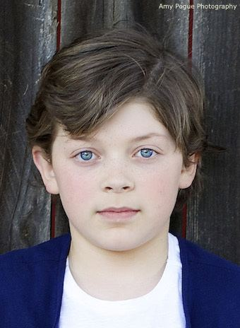 Eli Baker Eli Baker Talks About Being a Kid Acting Bullying and