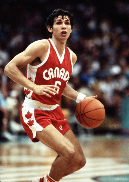 Eli Pasquale Who is the GREATEST Canadian University Basketball Player