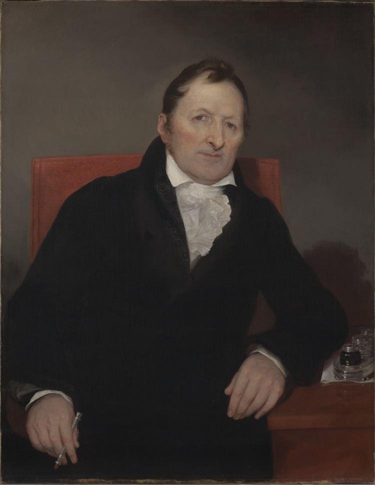 Eli Whitney Eli Whitney Wikipedia the free encyclopedia