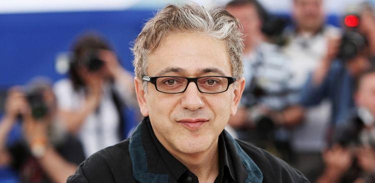 Elia Suleiman Renowned Filmmaker Elia Suleiman Attends the 19th Sarajevo