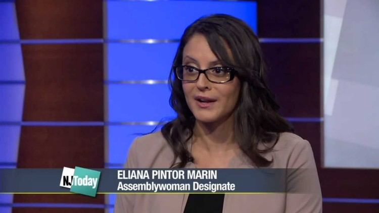 Eliana Pintor Marin Coutinho39s Replacement Hopes to Improve Education Number