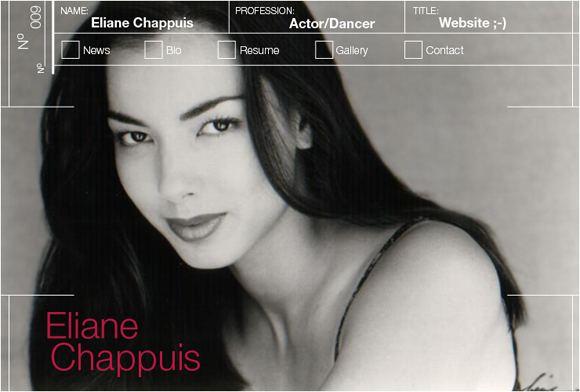 Eliane Chappuis foto 77