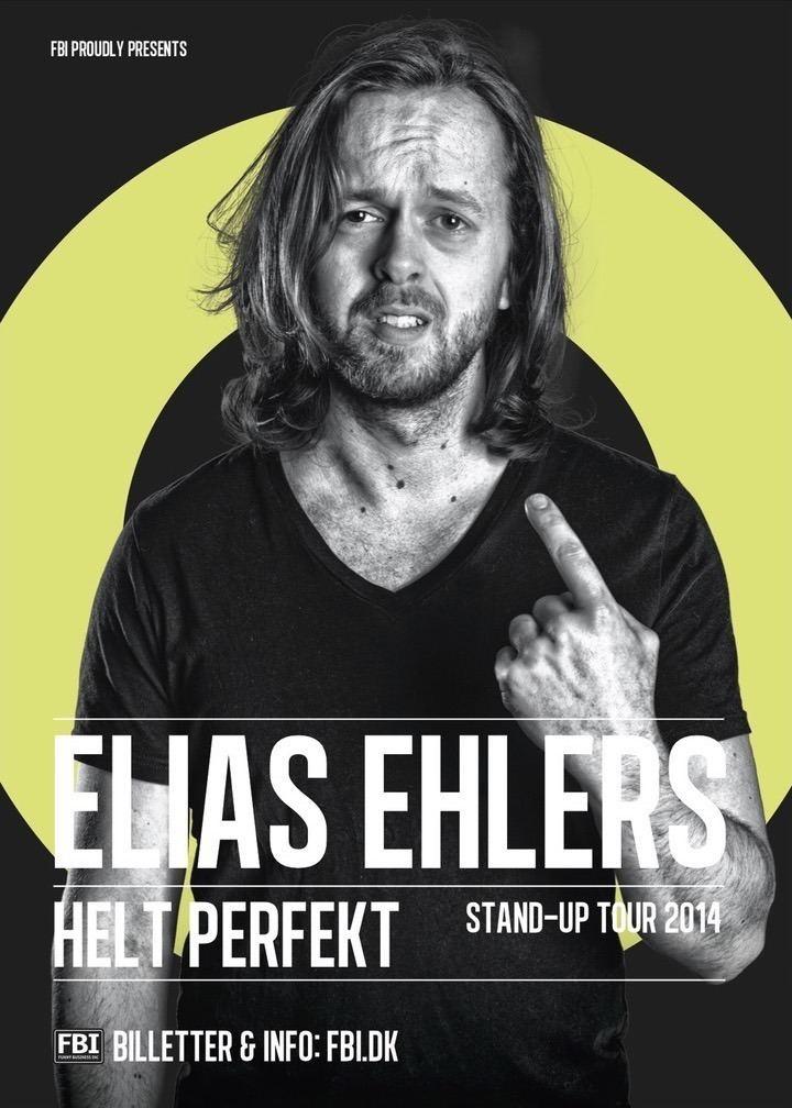 Elias Ehlers Elias Ehlers