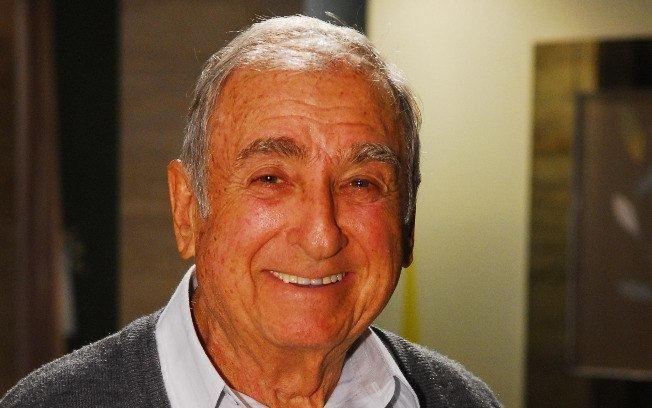 Elias Gleizer Morre o ator Elias Gleizer aos 81 anos Gente iG