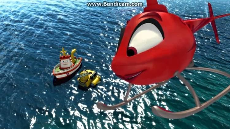 Elias: The Little Rescue Boat Elias The Little Rescue Boat Video YouTube