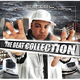 Eliel (producer) ecximagesamazoncomimagesI51EutlZlhQLSL500