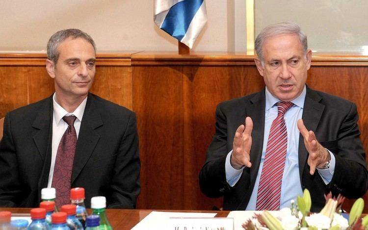 Eliezer Sandberg Exminister Eliezer Sandberg named as suspect in widening submarines
