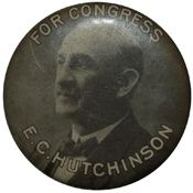 Elijah C. Hutchinson