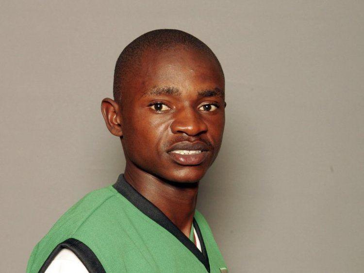 Elijah Otieno (Cricketer)