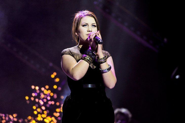 Elina Born Elina Born Enough Eurovisioonee
