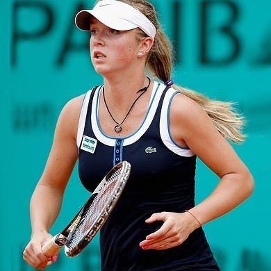 Elina Svitolina Elina Svitolina Wilson Tennis
