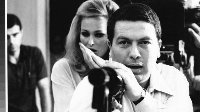 Elio Petri Elio Petri Investigation of a Filmmaker Above Suspicion The Wild Eye