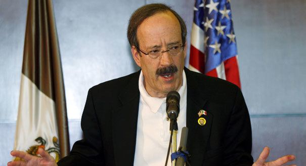 Eliot Engel Engel WH 39convinced39 me on Syria POLITICO
